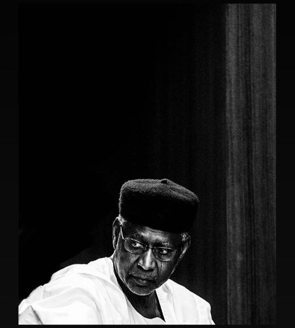 Life and Times of Mallam Abba Kyari (OON)